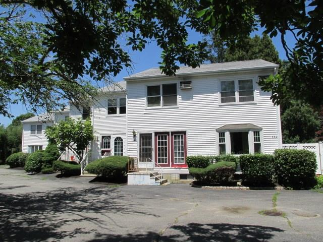 660 Windwood Dr, Unit#6 #6, Tiverton, RI 02878 (MLS #1198795) :: Albert Realtors