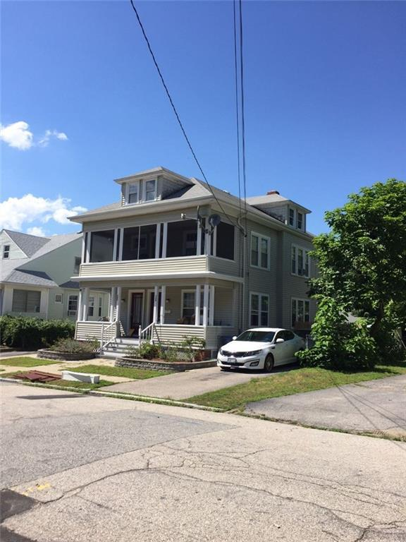 149 - 151 Blackamore Av, Cranston, RI 02910 (MLS #1198830) :: Westcott Properties