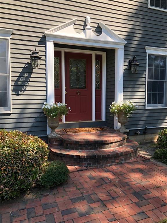 6 Princess Pine Rd, Lincoln, RI 02865 (MLS #1198925) :: Westcott Properties