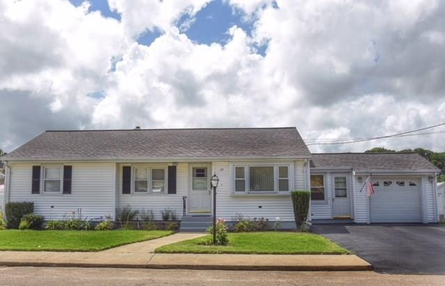 121 Mirick Av, Cranston, RI 02920 (MLS #1199131) :: Westcott Properties