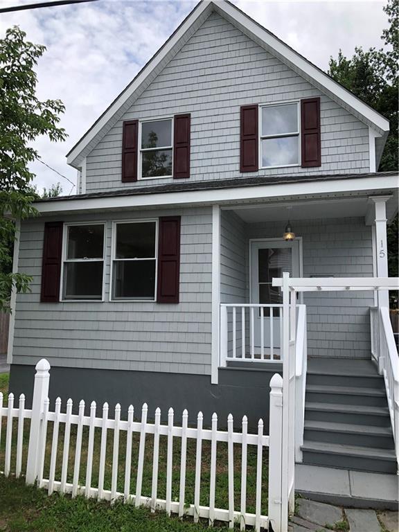 15 Logan St, Warwick, RI 02889 (MLS #1199269) :: Westcott Properties