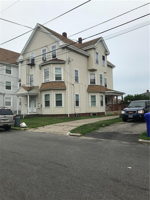93 Linwood Av, Pawtucket, RI 02860 (MLS #1199636) :: Westcott Properties