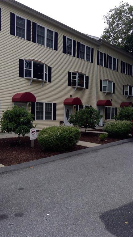 102 Dixon St, Unit#5 #5, Providence, RI 02907 (MLS #1200057) :: The Martone Group
