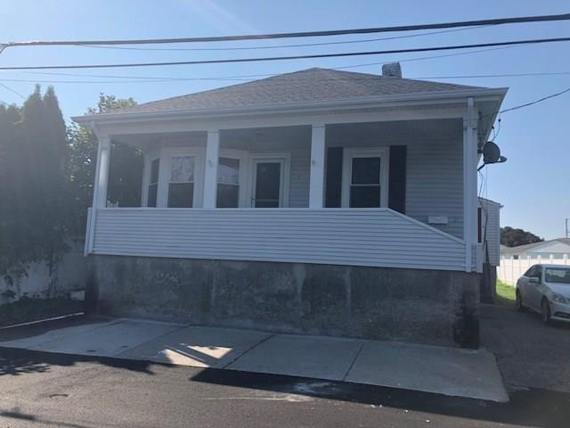3 Monticello St, North Providence, RI 02904 (MLS #1200592) :: Westcott Properties