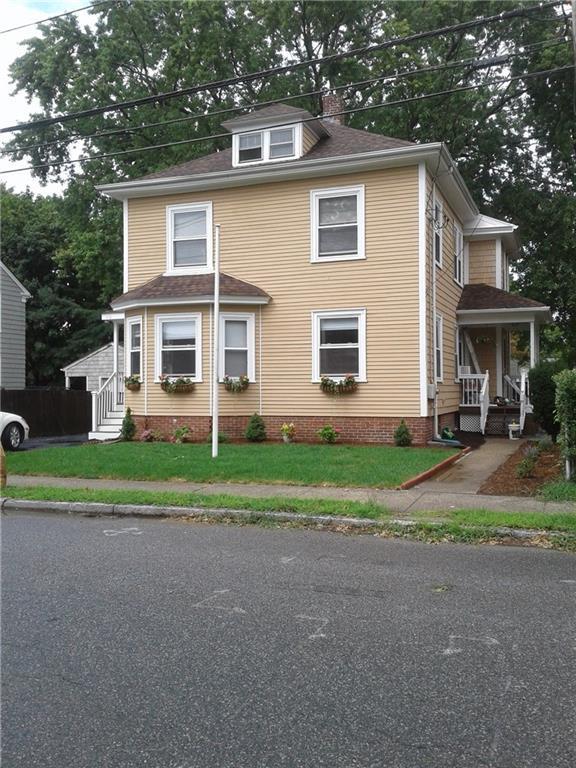 59 Bourne Av, East Providence, RI 02916 (MLS #1200735) :: Westcott Properties