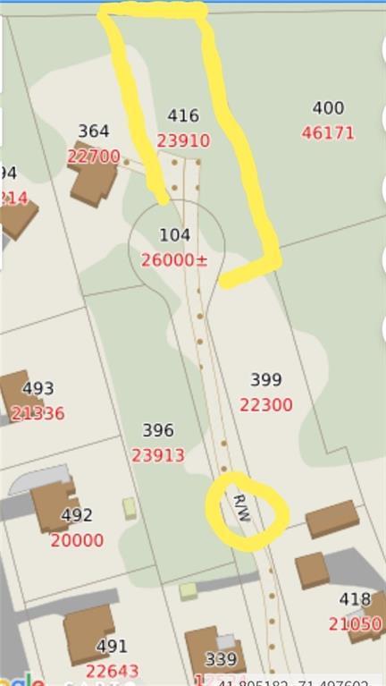 0 Scituate Av, Johnston, RI 02919 (MLS #1200804) :: Westcott Properties