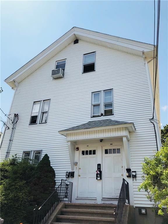 69 Brewster St, Pawtucket, RI 02860 (MLS #1201156) :: Westcott Properties