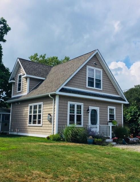 64 - #5 Burnside Av, Narragansett, RI 02882 (MLS #1201200) :: Albert Realtors