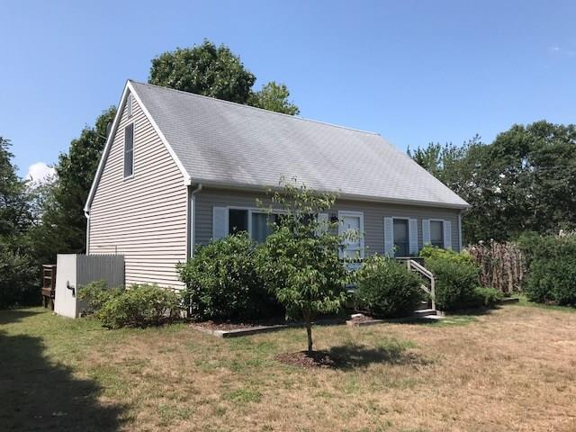 4239 Old Post Rd, Unit##3 #3, Charlestown, RI 02813 (MLS #1201299) :: Westcott Properties