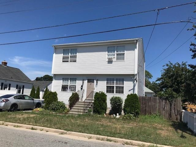 105 Third Av, Cranston, RI 02910 (MLS #1201326) :: The Goss Team at RE/MAX Properties