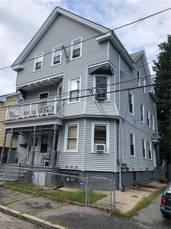 20 Judith St, Providence, RI 02909 (MLS #1201336) :: Onshore Realtors