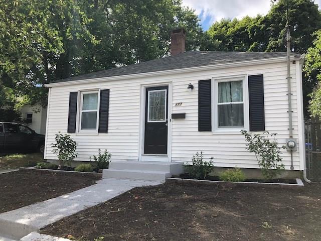 477 Benefit St, Pawtucket, RI 02861 (MLS #1201348) :: Westcott Properties