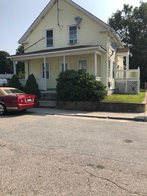 29 Willow St, West Warwick, RI 02893 (MLS #1201422) :: Onshore Realtors