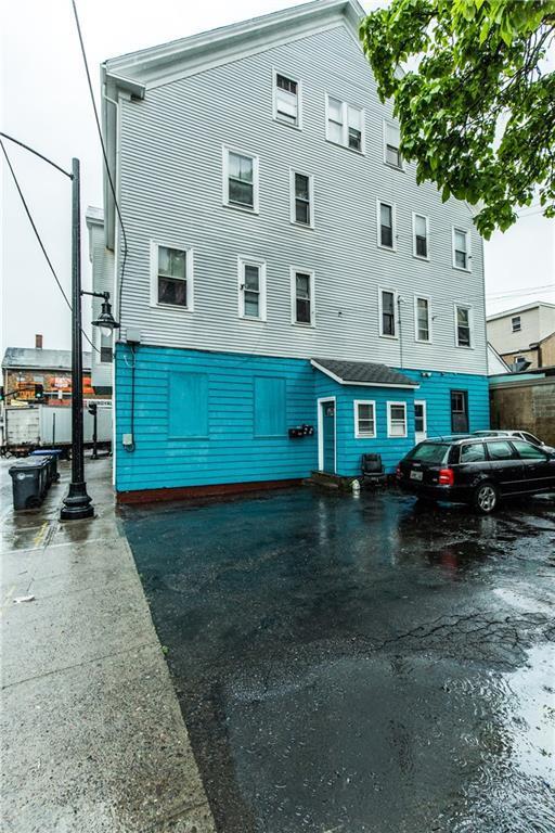 95 Plainfield St, Providence, RI 02909 (MLS #1201466) :: The Martone Group