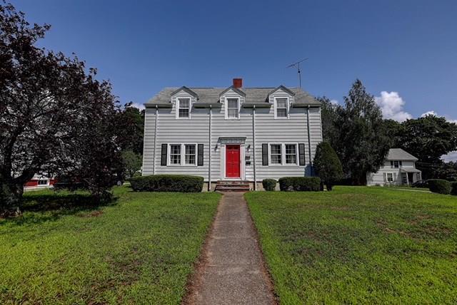 215 High St, Cumberland, RI 02864 (MLS #1201601) :: Albert Realtors