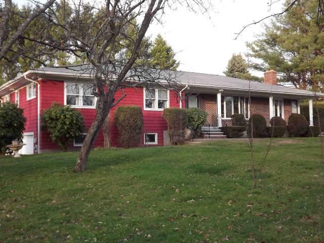 1450 - 1452 Pippin Orchard Rd, Cranston, RI 02921 (MLS #1201759) :: Albert Realtors