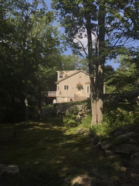 239 Chestnut Hill Road Rd, Glocester, RI 02814 (MLS #1202079) :: Anytime Realty