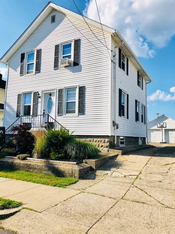232 Freeborn Av, East Providence, RI 02914 (MLS #1202570) :: Westcott Properties