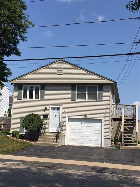 304 Grosvenor Av, East Providence, RI 02914 (MLS #1202583) :: Westcott Properties