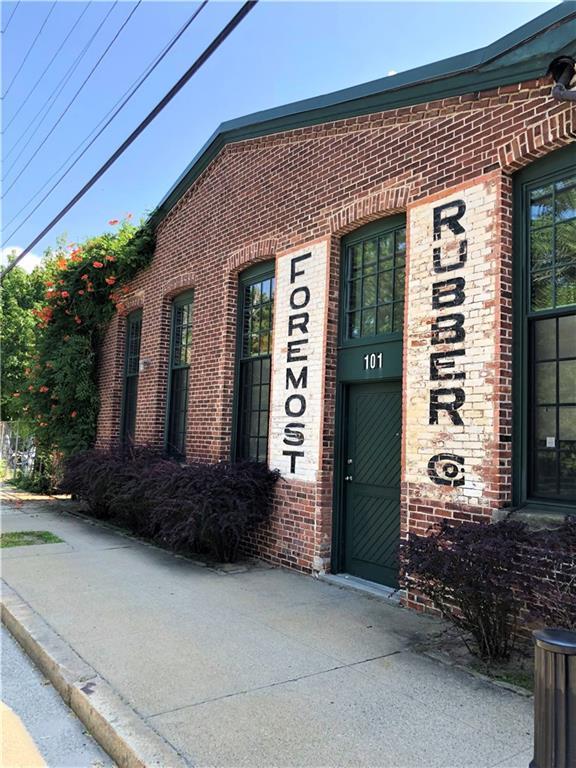532 Kinsley Av, Unit#101 #101, Providence, RI 02909 (MLS #1203022) :: Albert Realtors