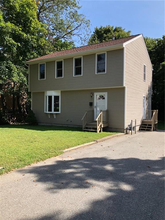 25 Lillis Av, Barrington, RI 02806 (MLS #1203037) :: Westcott Properties