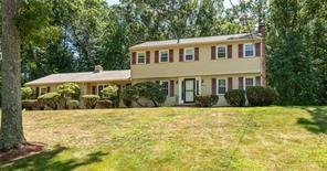 19 Chestnut Dr, East Greenwich, RI 02818 (MLS #1203631) :: Westcott Properties