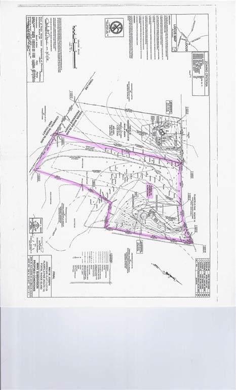 201 - OPP PO PLAINFIELD PIKE, Foster, RI 02825 (MLS #1203813) :: Westcott Properties