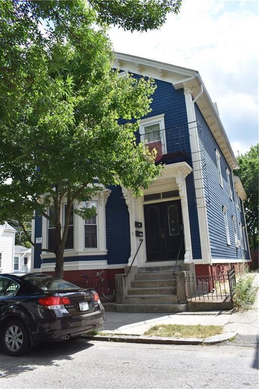 72 Vernon St, Providence, RI 02903 (MLS #1203857) :: Albert Realtors
