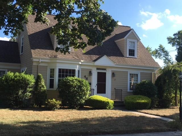 46 North Country Club Dr, Warwick, RI 02888 (MLS #1203910) :: The Martone Group