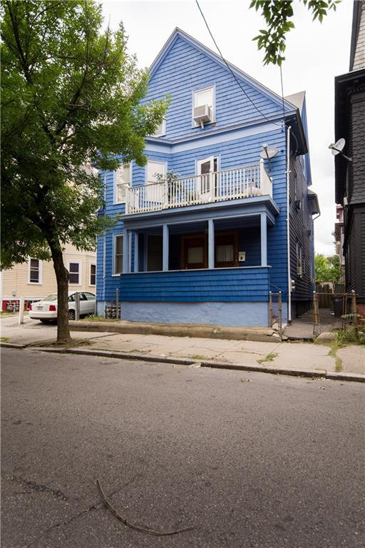 93 Chapin Av, Providence, RI 02909 (MLS #1203965) :: The Martone Group