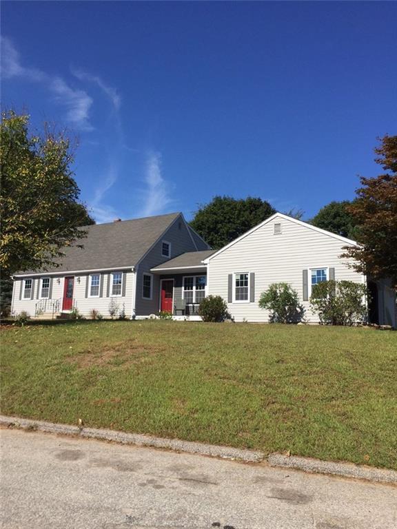 2 Apricot Lane, Smithfield, RI 02828 (MLS #1204543) :: The Martone Group