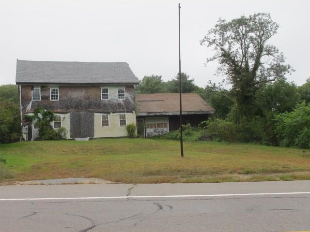 875 Hartford Pike, Scituate, RI 02857 (MLS #1204725) :: Welchman Real Estate Group | Keller Williams Luxury International Division