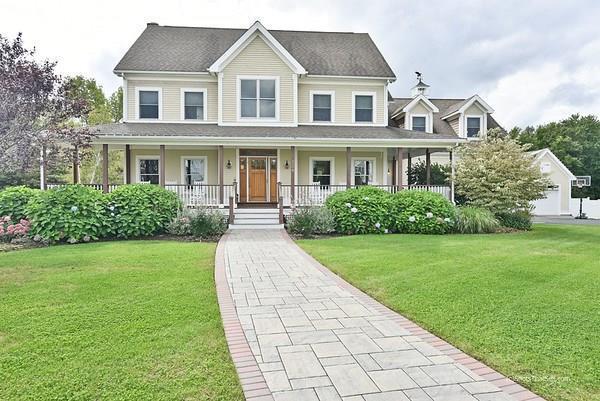 334 Alpine Estates Dr, Cranston, RI 02921 (MLS #1205008) :: Westcott Properties
