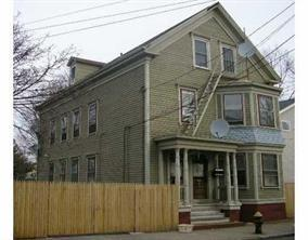 45 Wendell St, Providence, RI 02907 (MLS #1205012) :: The Martone Group