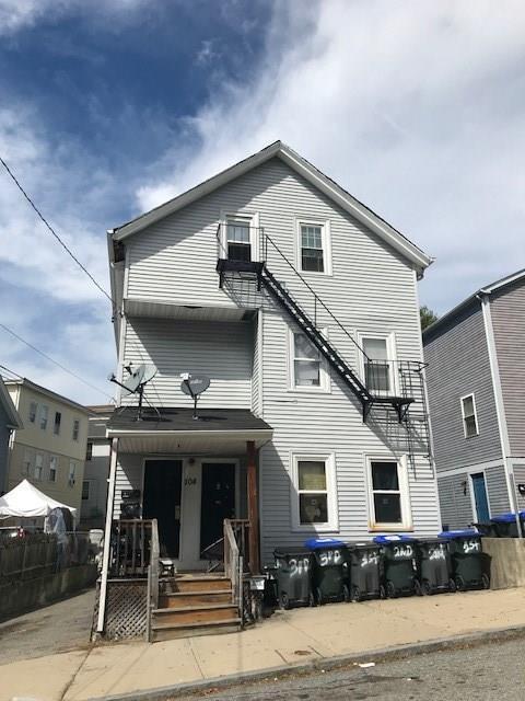 104 Allston St, Providence, RI 02908 (MLS #1205147) :: Westcott Properties