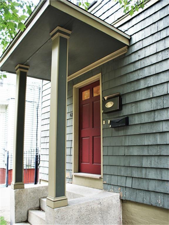 61 Wood St, Providence, RI 02909 (MLS #1205437) :: Albert Realtors