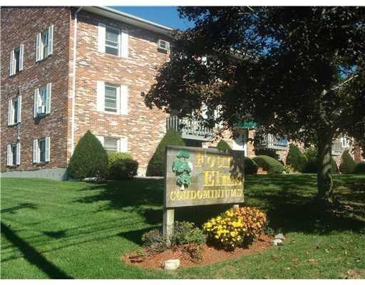 200 Manville Hill Rd, Unit#103 #103, Cumberland, RI 02864 (MLS #1205476) :: The Martone Group