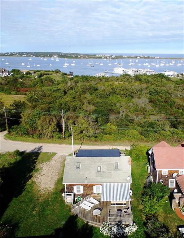 906 Coast Guard Road, Block Island, RI 02807 (MLS #1206056) :: Welchman Torrey Real Estate Group