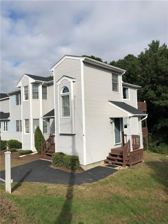 117 Scenic Dr, West Warwick, RI 02893 (MLS #1206320) :: Onshore Realtors