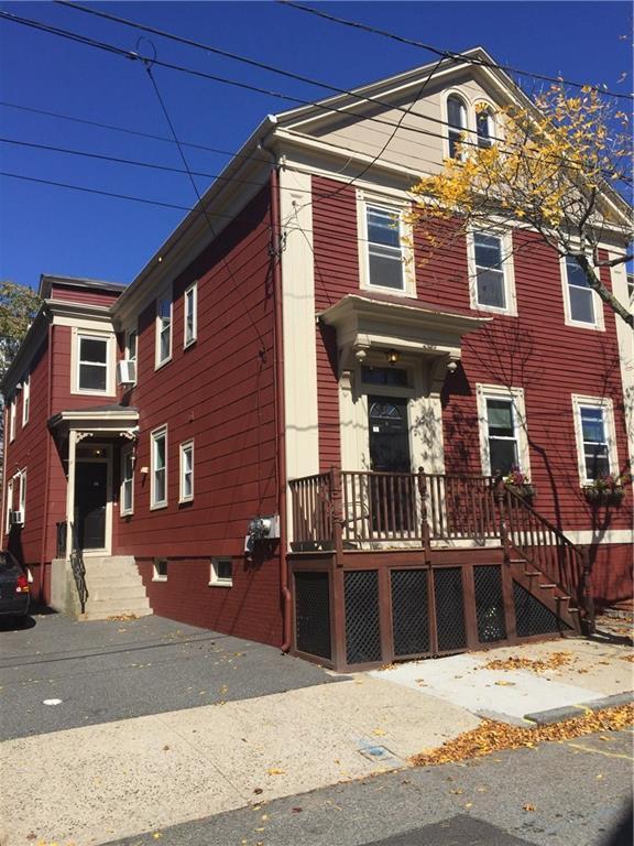 76 Armstrong Av, East Side Of Prov, RI 02903 (MLS #1206331) :: Westcott Properties