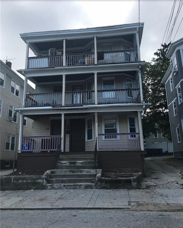 132 Harold St, Providence, RI 02908 (MLS #1206453) :: The Martone Group