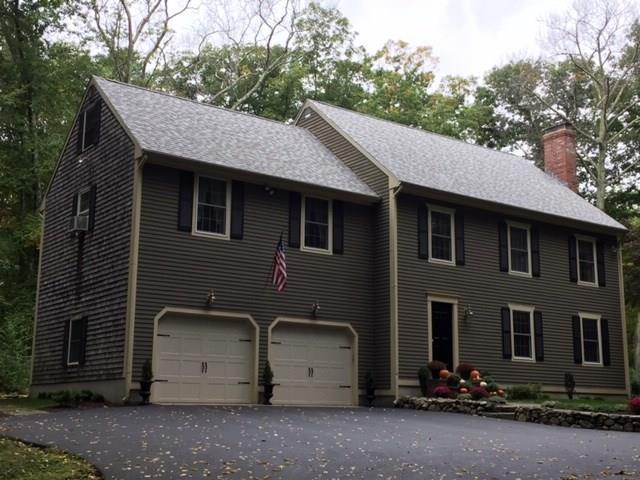 28 Melody Hill Lane, Glocester, RI 02814 (MLS #1206464) :: The Goss Team at RE/MAX Properties