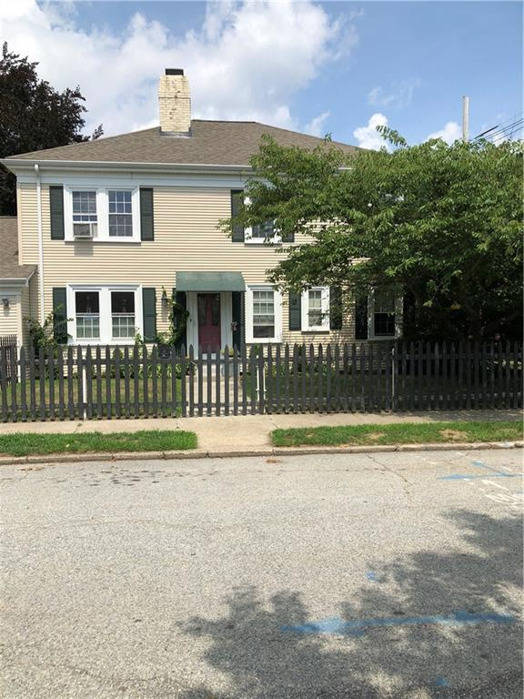1 Betsey Williams Dr, Cranston, RI 02905 (MLS #1206647) :: The Goss Team at RE/MAX Properties