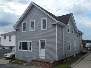 20 Brown St, North Providence, RI 02904 (MLS #1206950) :: The Martone Group