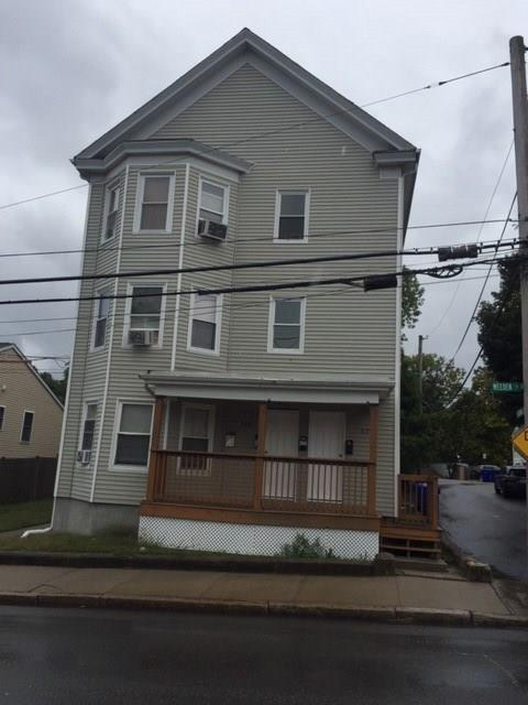 568 Weeden St, Pawtucket, RI 02860 (MLS #1206971) :: The Goss Team at RE/MAX Properties