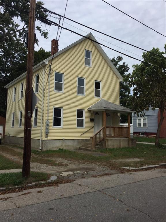 164 Central Av, East Providence, RI 02914 (MLS #1207329) :: Anytime Realty