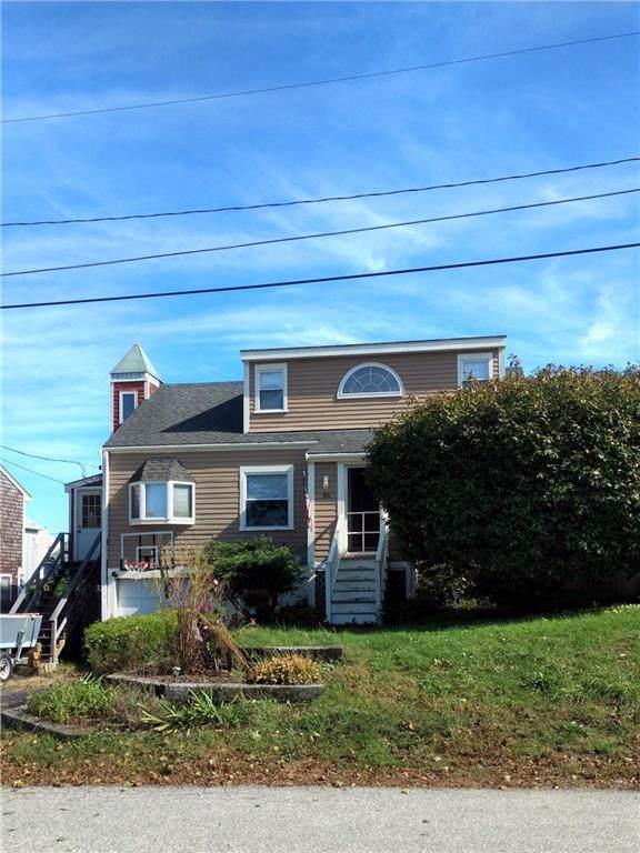 91 Easton Av, Portsmouth, RI 02871 (MLS #1207363) :: Westcott Properties