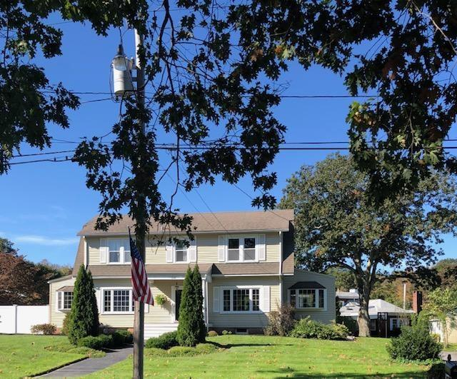 218 Chase St, Dighton, MA 02764 (MLS #1207570) :: Welchman Real Estate Group | Keller Williams Luxury International Division