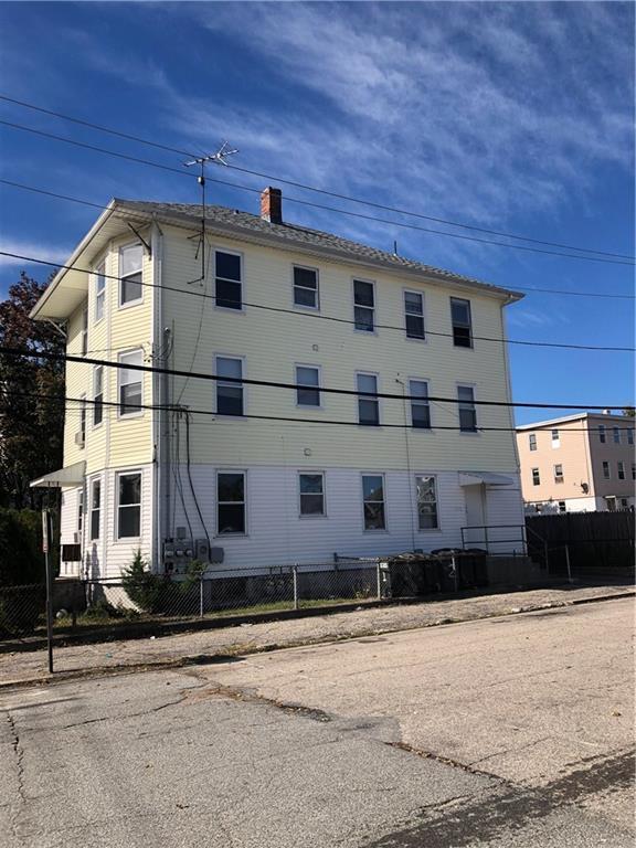 131 Vincent Av, North Providence, RI 02904 (MLS #1207675) :: Westcott Properties