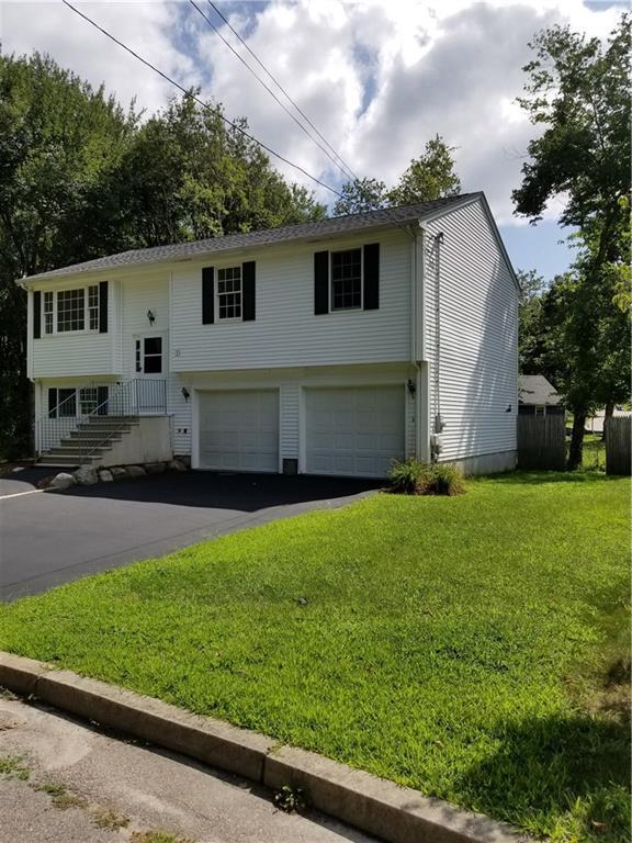 5 Loggers Run, West Warwick, RI 02893 (MLS #1207719) :: Westcott Properties